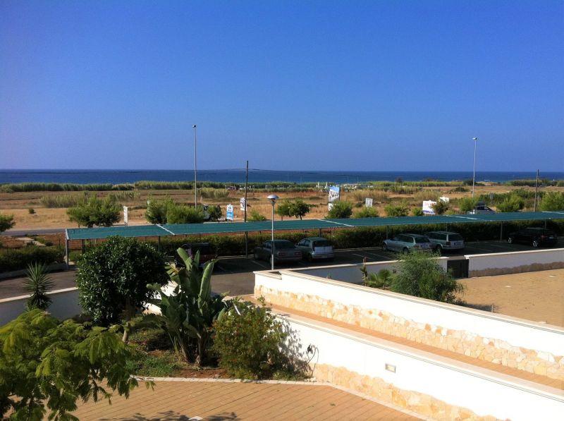 Vue extérieure de la location Location Villa 94448 Pescoluse