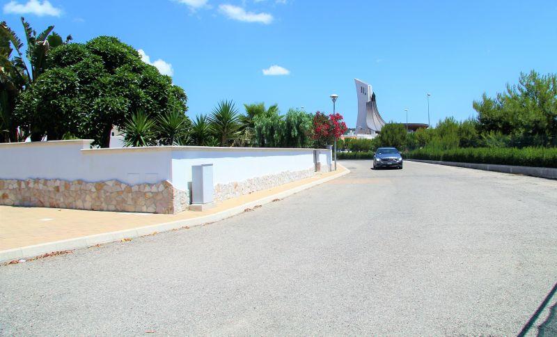 Vue autre Location Villa 94448 Pescoluse