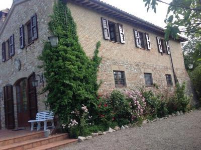 Location Villa 97129 Todi