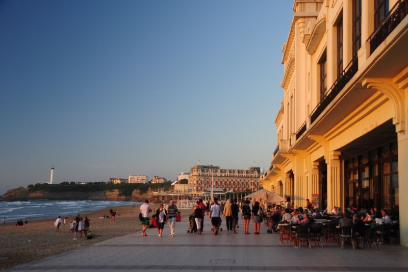 Location Appartement 97209 Biarritz