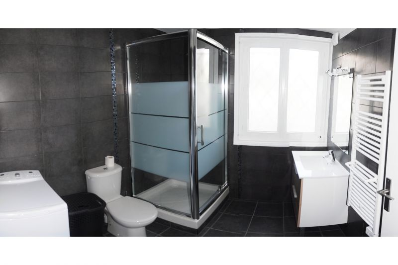 salle de bain Location Appartement 97209 Biarritz