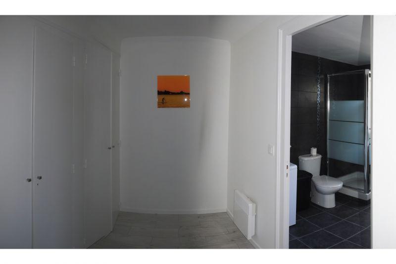 Couloir Location Appartement 97209 Biarritz