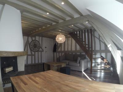 Location Appartement 98685 Honfleur