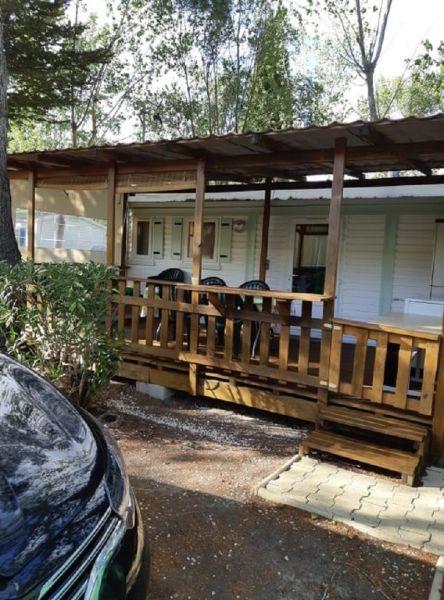 Location Mobil-home 10050 Vias Plage
