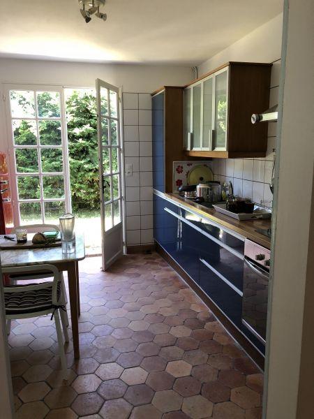 Cuisine d'été Location Villa 10080