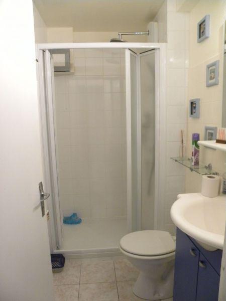 salle de bain Location Appartement 10083 Saint Hilaire de Riez