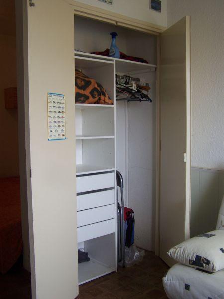 Vue autre Location Studio 10164 Valras-Plage