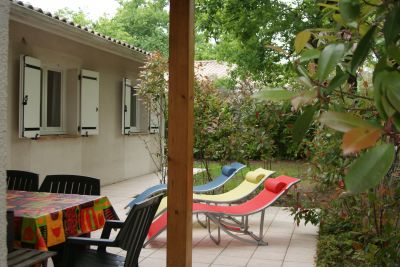 Location Maison 10182 Andernos les Bains