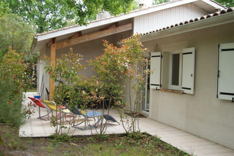 Terrasse 4 Location Maison 10182 Andernos les Bains