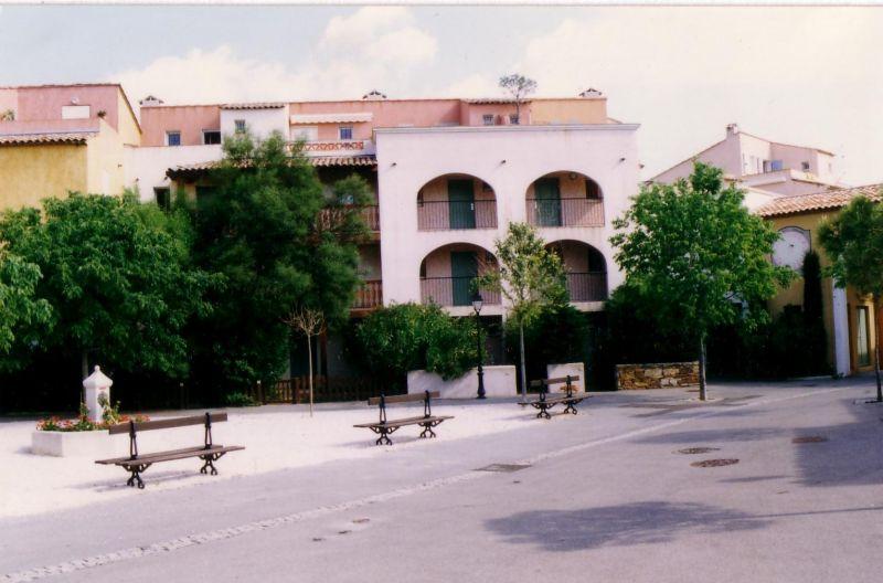 Vue depuis la location Location Villa 10266 Saint Tropez