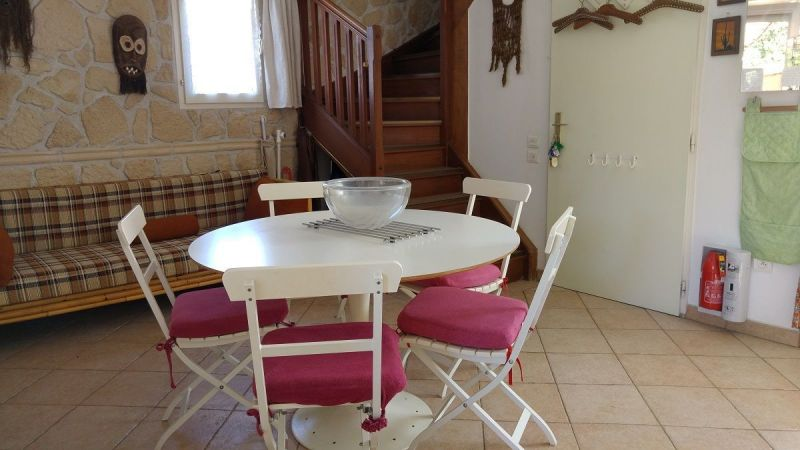 Entrée Location Villa 10266 Saint Tropez