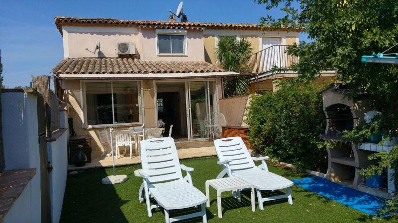 Jardin Location Villa 10266 Saint Tropez