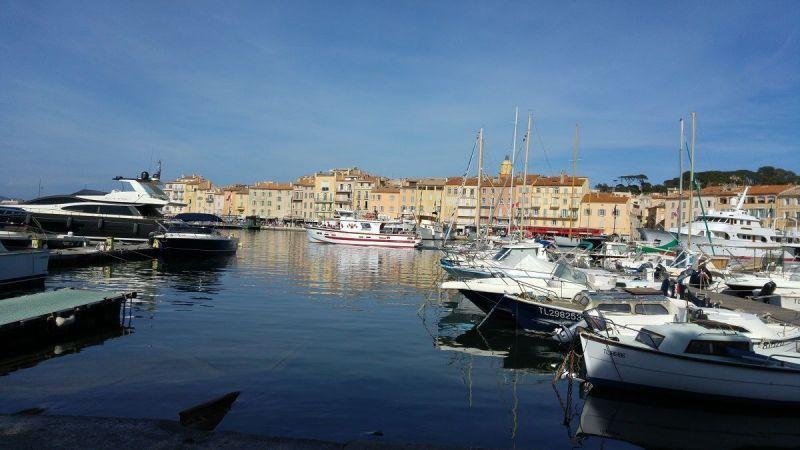 Vue autre Location Villa 10266 Saint Tropez