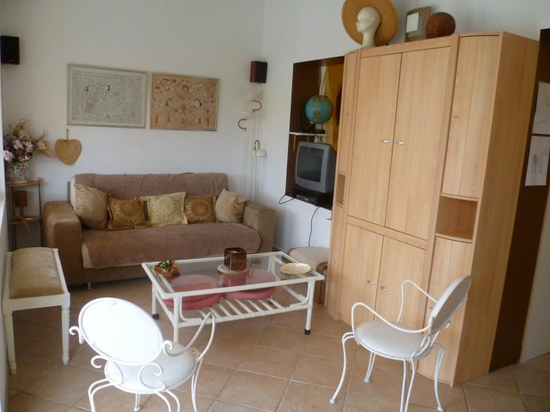 Séjour Location Villa 10266 Saint Tropez