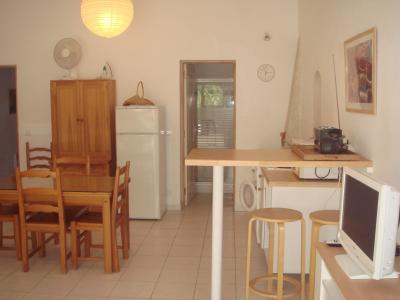 Salon Location Appartement 10305 Les Issambres