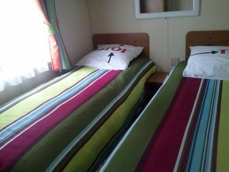chambre 2 Location Mobil-home 10473 Vias Plage