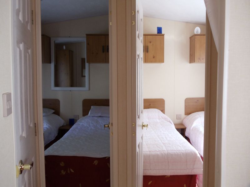 chambre 3 Location Mobil-home 10473 Vias Plage
