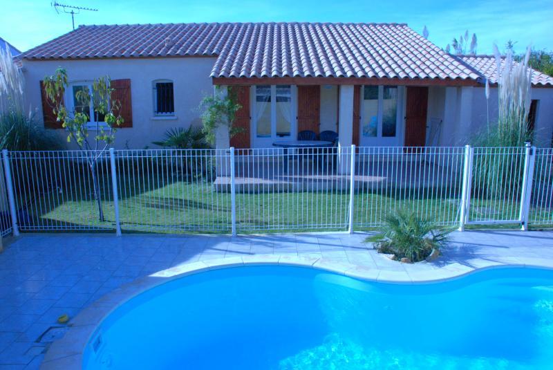 Location Villa 10522 Sigean