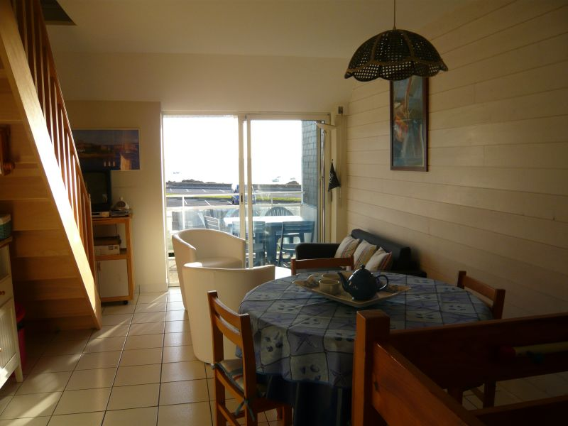Séjour Location Appartement 10676 Carnac