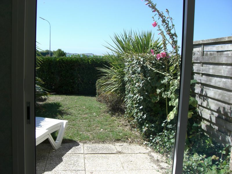Jardin Location Appartement 10676 Carnac