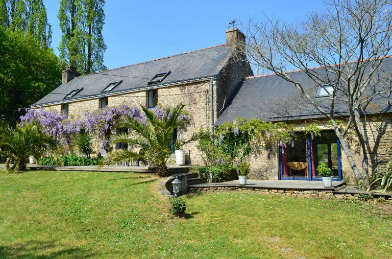 Location Maison 10681 Carnac