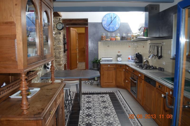 Cuisine d'été Location Maison 10681 Carnac