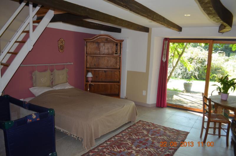 chambre 2 Location Maison 10681 Carnac