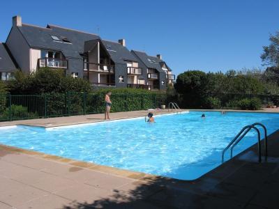 Vue ext�rieure de la location Location Appartement 10698 Quiberon