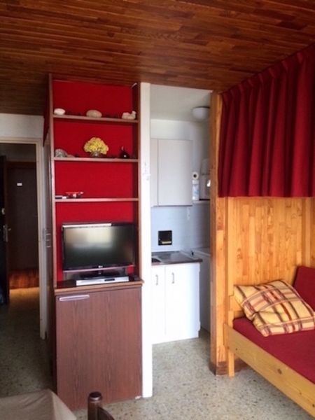 Location Studio 1075 Courchevel