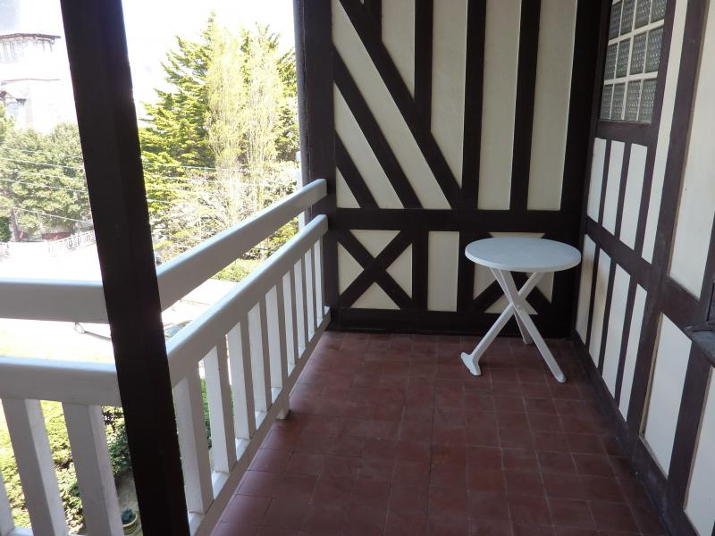 Balcon Location Studio 10765 Cabourg