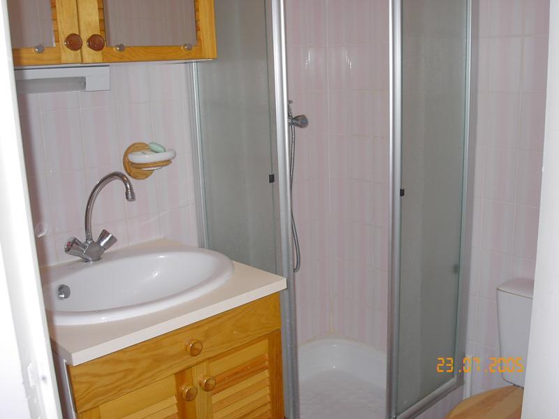 Salle d'eau Location Studio 10765 Cabourg