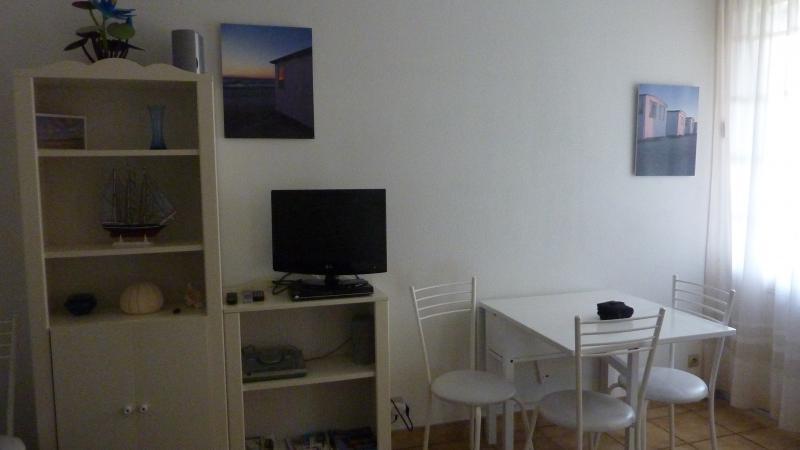 Location Studio 10765 Cabourg