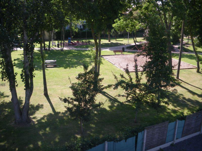 Vue du balcon Location Maison 10768 Cabourg