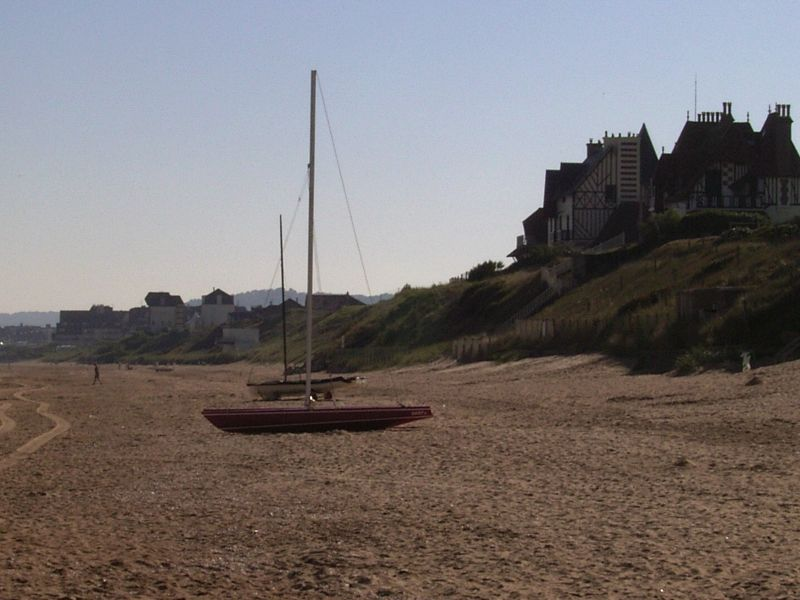 Plage Location Appartement 10774 Cabourg