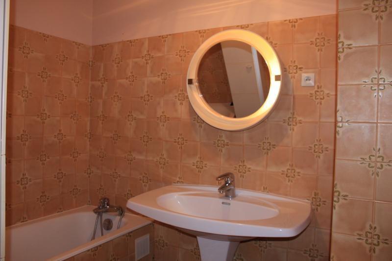 salle de bain Location Appartement 10782 Cabourg