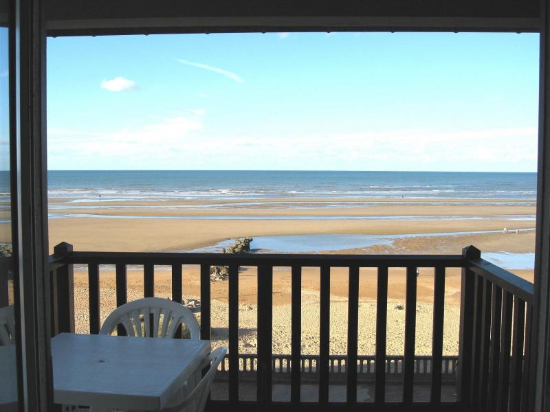 Balcon Location Appartement 10782 Cabourg