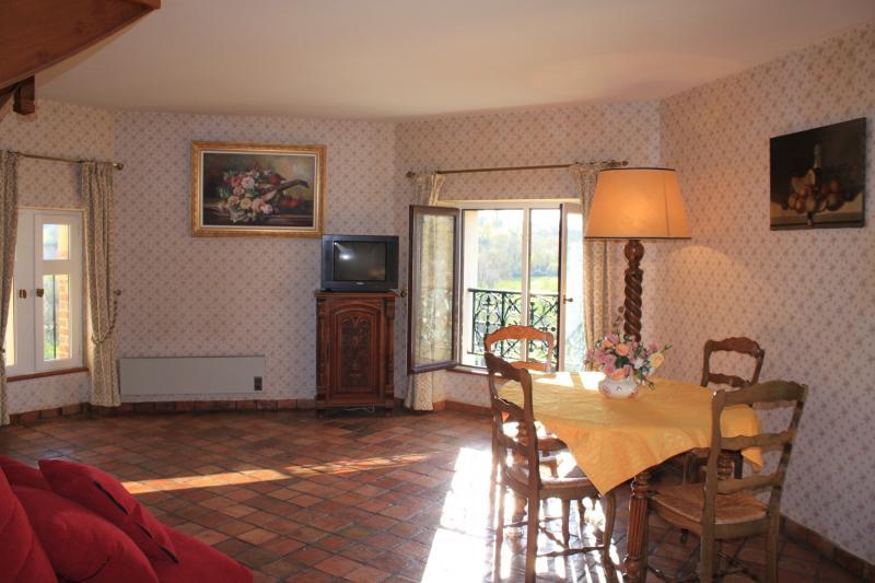 Séjour Location Appartement 10784 Cabourg