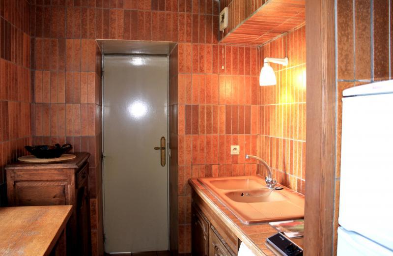 Cuisine indépendante Location Appartement 10784 Cabourg