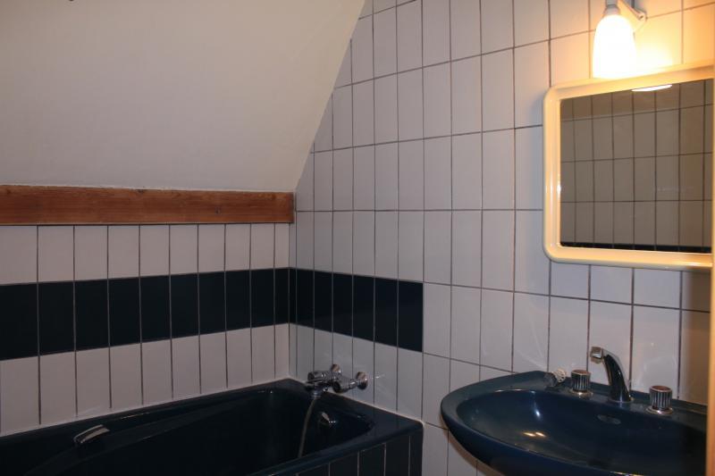 salle de bain Location Appartement 10784 Cabourg