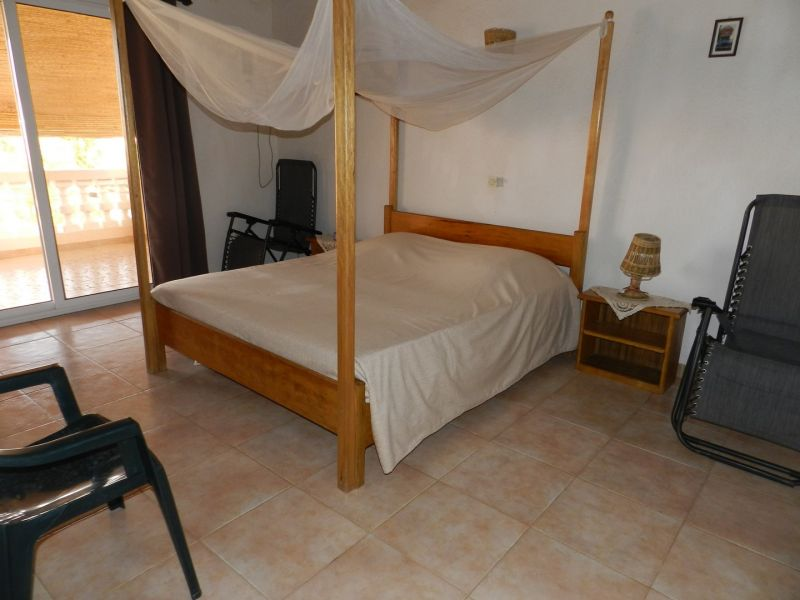 chambre 1 Location Appartement 10807 Saly