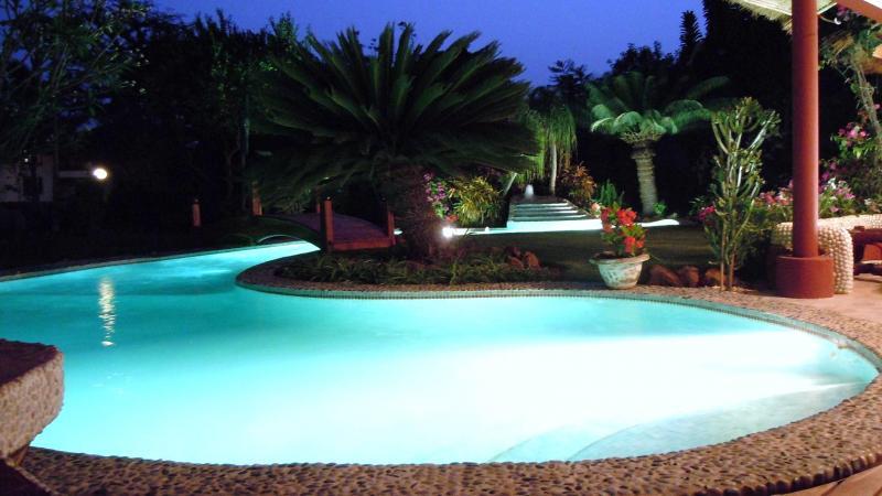 Piscine Location Villa 10817 Saly