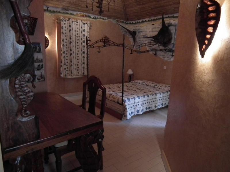 chambre 2 Location Villa 10817 Saly