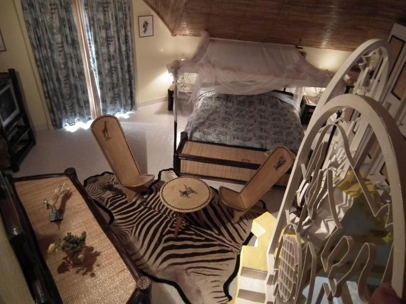 chambre 3 Location Villa 10817 Saly