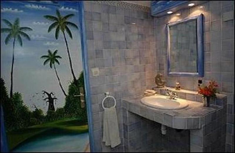 salle de bain 3 Location Villa 10817 Saly