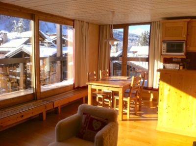 Location Appartement 1083 Courchevel