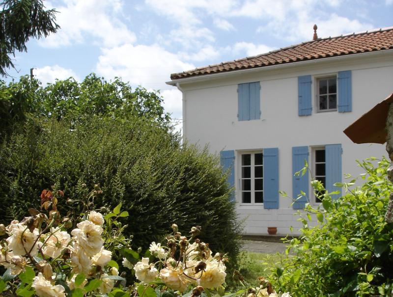 Location Maison 10861 Rochefort sur Mer