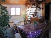 Appartement en Villa Fort Mahon 5 � 8 personnes