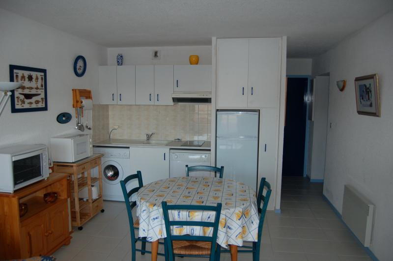 Coin cuisine Location Appartement 10882 Hourtin