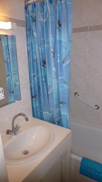 salle de bain Location Appartement 10882 Hourtin