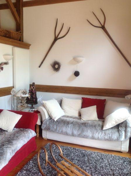 Location Appartement 1096 Courchevel